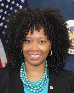 Brenda D Pryor
